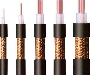 实芯聚乙烯绝缘射频必威bet手机客户端下载-RF Cable with Solid Core & PE Insulation